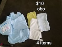 Baby wrap and blankets Papillion, 68046