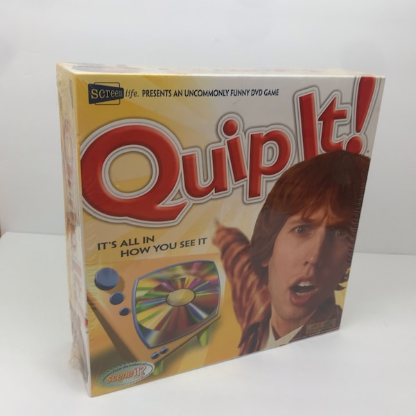 Quip it board Game c4f82ef9-dfb8-4824-91eb-df8d520dcd9f