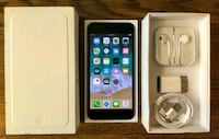 Iphone 6 Plus 128GB UNLOCKED (Like-New)  Arlington