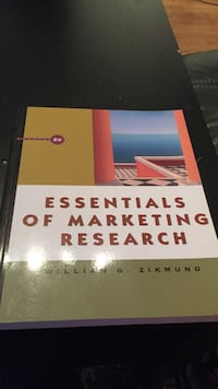 Marketing Research Kristiansand S, 4613