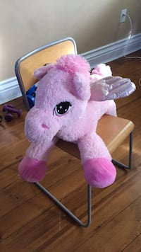 Unicorn Stuffed Animal (Brand New) Vaughan, L6A 1M1