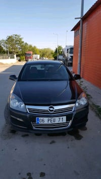 2012 Opel Astra İstiklal
