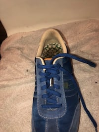 Coach shoes size 8 222 mi