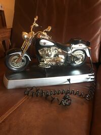 Harley Davison Fat Boy phone Scottsdale, 85257