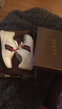 Gucci shoes 36 1/2 G