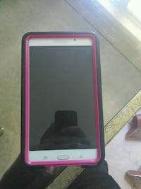 pink android smartphone with case Guilford, 06437