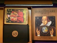 The Shakespeare Oracle,