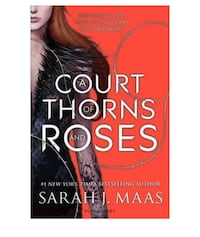 Court thorns and roses
