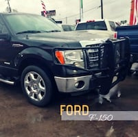 Ford - F-150 - 2012