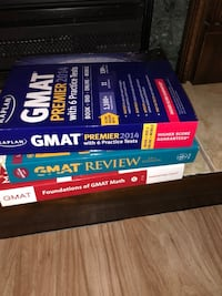 GMAT Review 2014 and GRE 2009 Sterling Heights, 48313