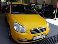 Hyundai accent 2010 model 290 binde masrafsiz Vatan Mahallesi, 54130