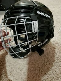 6 -6.5 Y hockey Helmet  Sherwood Park, T8H