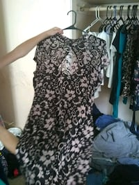 Size 2x but fits like xl or 1x tops Henderson, 89015