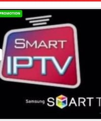 IPTV channels on your Smart TV No need A  a Box. Mississauga, L5R 4A2
