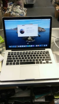 "Macbook Air 13"" Retina, 2.7 i5, 8Gb, 250 ssd, Catalina 10.15 Woodbridge, 22191"