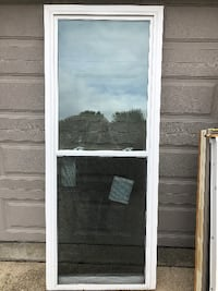 Atrium New Replacement window white  Franklin