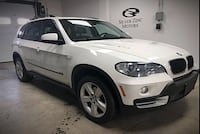 2007 BMW X5 - Navigation, Birds Eye View Camera Edmonton
