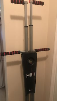 Like New MaxiClimber stair stepper vertical workout Plymouth Meeting, 19462
