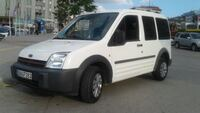 Ford - Tourneo Connect - 2005 Erzurum