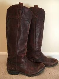 FRYE boots size 7.5 Silver Spring, 20902