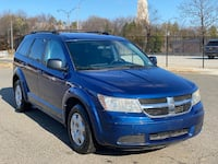 2010 Dodge Journey SXT AWD Alexandria