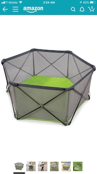 Gray and black camping tent Bakersfield, 93306