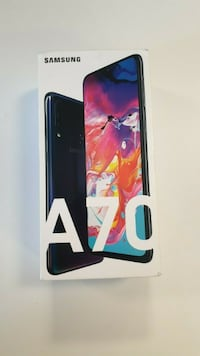 Samsung Galaxy A70 Android (9.0)