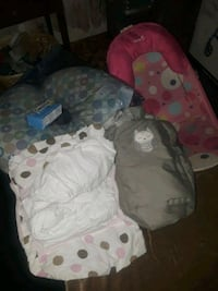 baby's assorted clothes San Angelo, 76903