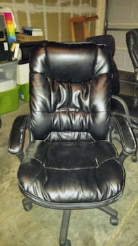 Leather Executive Office Chair Las Vegas, 89128