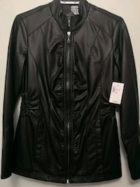 Brand new xs leather jacket by Cleo  Waterloo, N2V 1H7