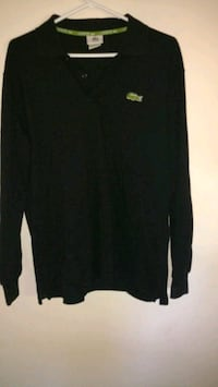 Vintage Lacoste Long sleeve XL London, N5Y 1G6