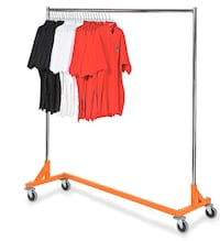 Z Clothing Rack