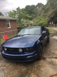 Ford - Mustang - 2007 PLEASE KNOW HOW TO DRIVE A MANUAL Charleston