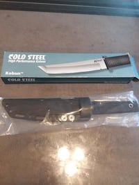 High Performance Knife Joint Base Andrews