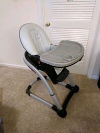 Convertible High Chair/Booster Seat Germantown, 20874