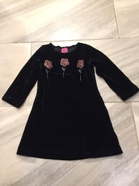 Toddler dress size 2 London, N6M 0E5