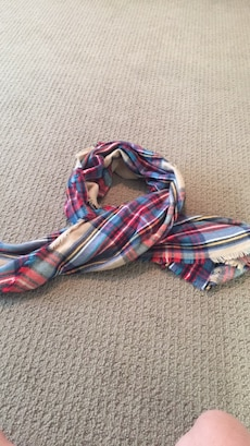 Cute fall & winter scarf