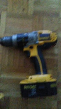 Dewalt 18v drill and impact no charger. Lincoln, 68502