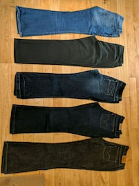 Ladies Jeans Devon, T9G 1H5