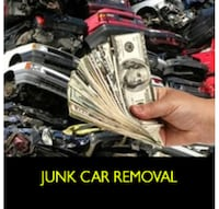 Cash for junk cars  Springfield, 22150