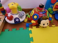 baby's assorted toys St. Catharines, L2N 1N7