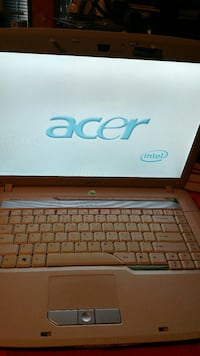 Acer aspire 5720Z 15in laptop 1TB hard drive Canton, 44703
