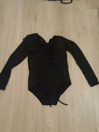 Body taille s  Rennes