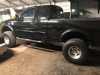 Ford - F-150 - 1999 supercharged  Rockville, 20850