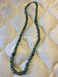 black and silver beaded necklace Stockton, 95209