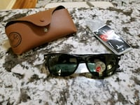 New Ray-ban RB2132 Polarized Sunglasses Toronto, M9N 0A4
