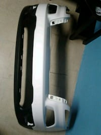 2014-17 Jeep cherokee upper and lower bumper cover