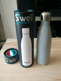 S'well 500ml bottle, limited edition Holt Renfrew  Toronto, M4S 1A1