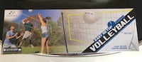 New EastPoint Easy Set Up Volleyball Set  Downers Grove, 60515
