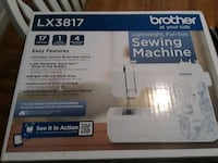 Brother sewing machine Covington, 41015